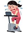 Gym_aerobike_hisshi
