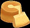 Sweets_chiffoncake